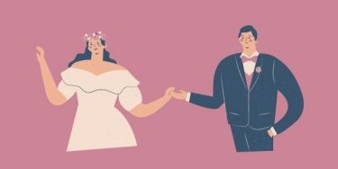 結婚一周年を迎えて~振り返りと抱負~