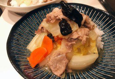 家にある食材で簡単に作れる中華丼のレシピ・作り方