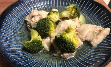 鶏ガラだしがおいしいお鍋のレシピ・作り方