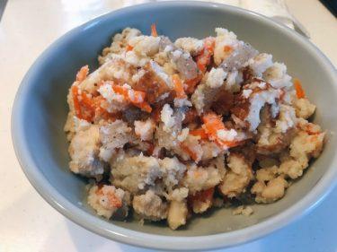 【調理時間20分!】鍋で作る簡単なおからのレシピ・作り方