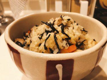 【和風だしがおいしい】ひじきの炊き込みご飯のレシピ・作り方【冷凍も可能!】