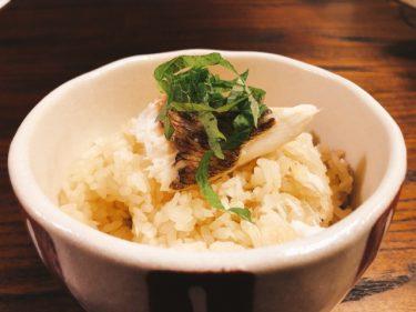 鯛の旨味がおいしい!鯛めしのレシピ・作り方